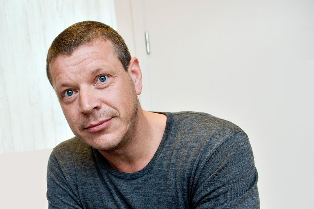 Interview: Thomas Markmann