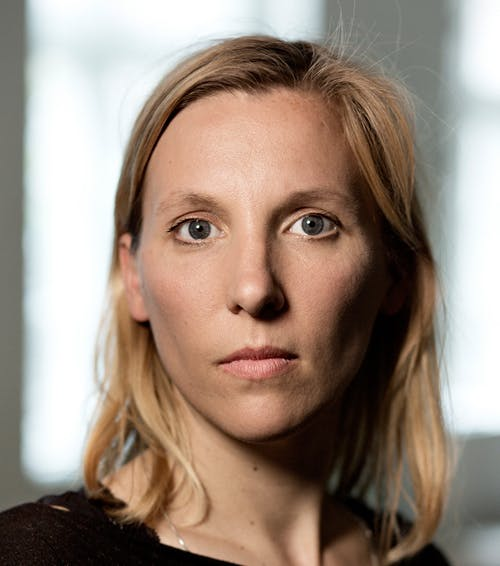 Instruktør Anja Behrens om Larm i kulissen